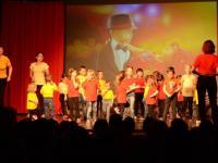 Kulturni dan - Plesna dogodivščina